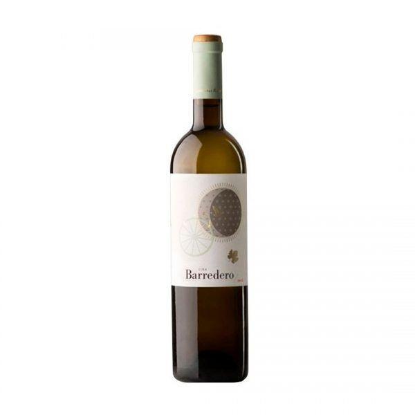 Vino blanco Barredero - Saborea Huelva